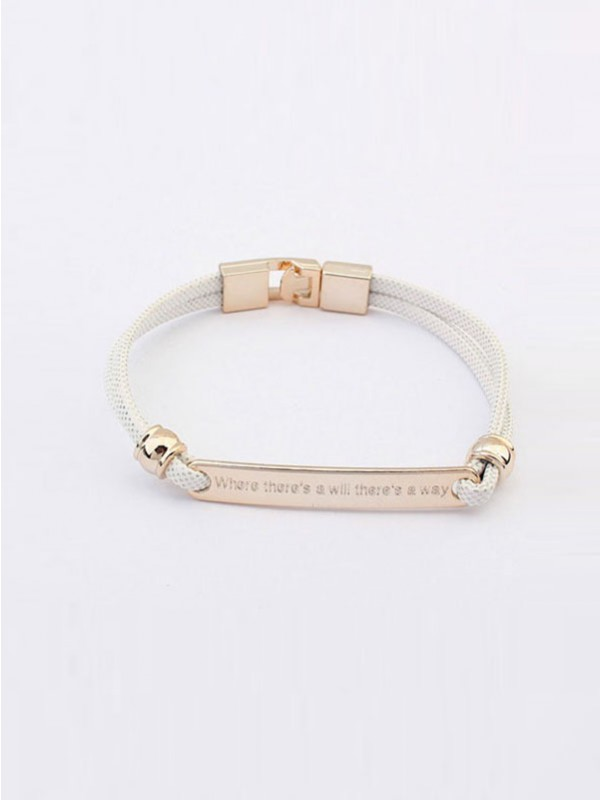Occident Simple New Hot Sale Armbanden