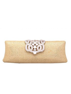 Bergkristal Elegant Party/Evening Bag