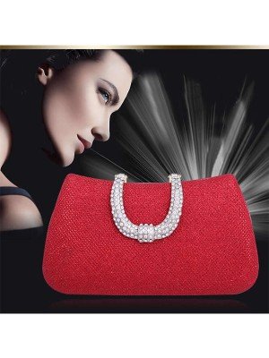 Fashion Bergkristal Party/Evening Bag