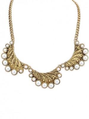 Occident Exotic Retro Peacock Hot Sale Ketting