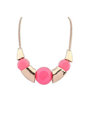Occident New Exotic Fashion Ketting