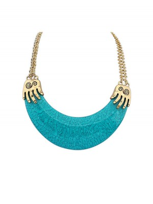 Occident Personality Exotic Fashion Ketting